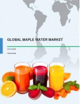 Global Maple Water Market 2016-2020