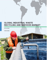 Global Industrial Waste Recycling and Services Market 2016-2020