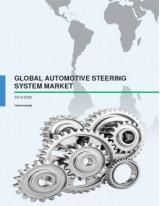 Global Automotive Steering System Market 2016-2020