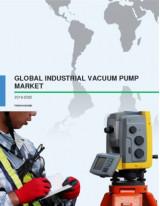 Global Industrial Vacuum Pump Market 2016-2020