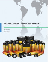 Global Smart Windows Market 2016-2020