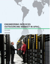 Engineering Services Outsourcing Market in APAC 2016-2020