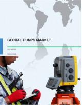 Pumps Market 2016-2020