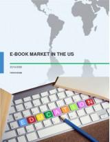 E-book Market in the US 2016-2020