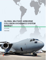 Global Military Airborne Collision Avoidance System Market 2016-2020