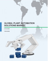 Global Plant Automation Solutions Market 2016-2020