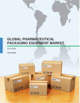 Global Pharmaceutical Packaging Equipment Market 2016-2020
