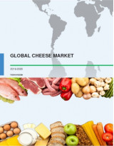 Global Cheese Market 2016-2020