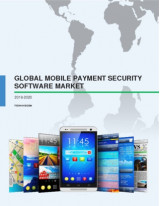 Global Mobile Payment Security Software Market 2016-2020