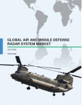 Global Air and Missile Defense Radar System Market 2016-2020