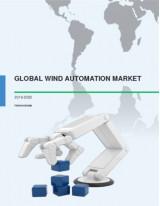 Global Wind Automation Market 2016-2020