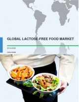 Global Lactose-Free Food Market 2016-2020