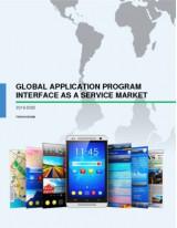 Global Application Program Interface as a Service Market 2016-2020