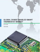 Global ZigBee-enabled Smart Thermostat Market 2016-2020