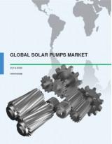 Global Solar Pumps Market 2016-2020