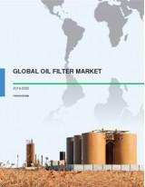 Global Oil Filter Market 2016-2020