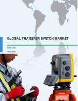 Global Transfer Switch Market 2016-2020