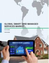 Global Smart Grid Managed Services Market 2016-2020