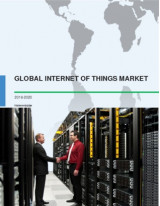 Global Internet of Things Market 2016-2020