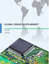 Global Xenon Lights Market 2016-2020