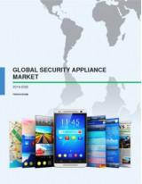 Global Security Appliance Market 2016-2020