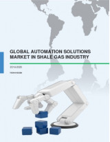 Global Automation Solutions Market in Shale Gas Industry 2016-2020