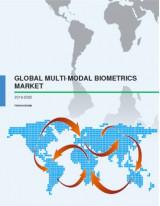 Global Multi-Modal Biometrics Market 2016-2020