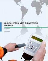 Global Palm Vein Biometrics Market 2016-2020
