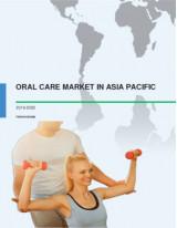 Oral Care Market in APAC 2016-2020