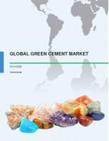 Global Green Cement Market 2016-2020