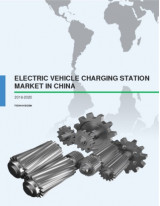 Electric Vehicle Charging Station Market in China 2016-2020