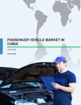 Passenger Vehicle Market in China 2016-2020