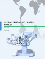 Global Ophthalmic Lasers Market 2016-2020