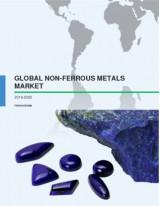 Global Non-Ferrous Metals Market 2016-2020