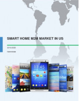 Smart Home M2M Market in the US 2016-2020