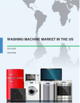 Washing Machine Market in the US 2016-2020