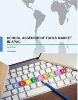 School Assessment Tools Market in APAC 2016-2020