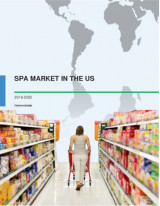 Spa Market in the US 2016-2020
