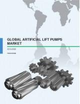 Global Artificial Lift Pumps Market 2016-2020