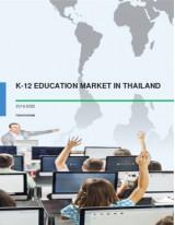 K-12 Education Market in Thailand 2016-2020