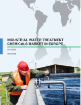 Industrial Water Treatment Chemicals Market in Europe 2016-2020