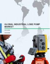Global Industrial Lobe Pump Market 2016-2020