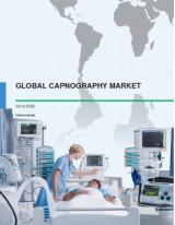 Global Capnography Market 2016-2020