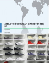 Athletic Footwear Market in the US 2016-2020
