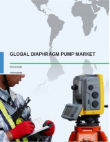Global Diaphragm Pump Market 2016-2020