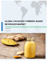 Global Packaged Turmeric-based Beverages Market 2018-2022