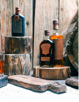Rum Market by Product, Distribution Channel, and Geography - Forecast and Analysis 2021-2025