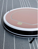 Robotic Vacuum Cleaner Market by End-user and Geography - Forecast and Analysis 2021-2025