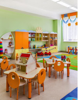 Preschool Market in India by Area and Age Group - Forecast and Analysis 2021-2025