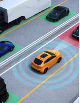 Automotive Advanced Driver Assistance System Market by Application, Technology, and Geography - Forecast and Analysis 2021-2025